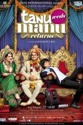 Смотреть Свадьба Тану и Ману. Возвращение онлайн в HD качестве