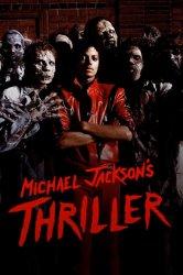 Смотреть Триллер / Майкл Джексон: Триллер онлайн в HD качестве 720p
