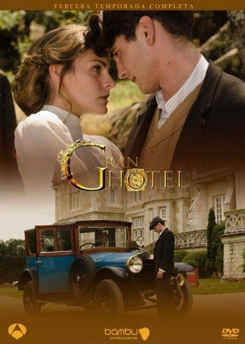 Смотреть Гранд отель онлайн в HD качестве 720p