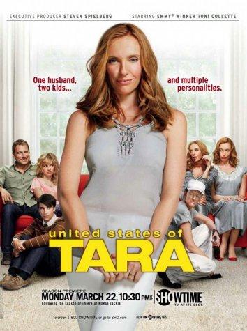 Смотреть Соединенные Штаты Тары онлайн в HD качестве 720p