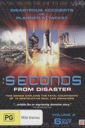 Смотреть Секунды до катастрофы онлайн в HD качестве