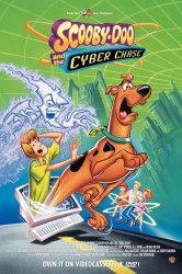 Смотреть Скуби-Ду и кибер погоня онлайн в HD качестве