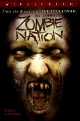 Смотреть Страна зомби онлайн в HD качестве