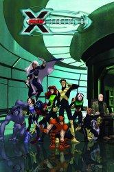 Смотреть Люди Икс: Эволюция онлайн в HD качестве