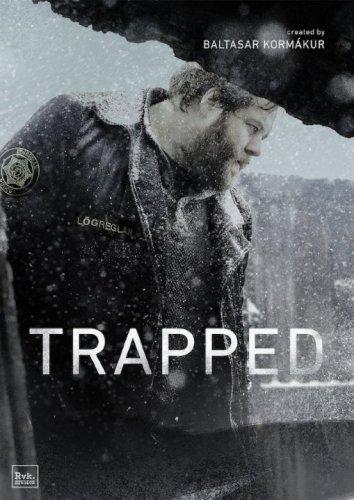 Смотреть Капкан / В ловушке онлайн в HD качестве 720p