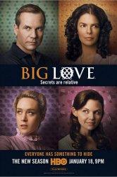 Смотреть Большая любовь онлайн в HD качестве