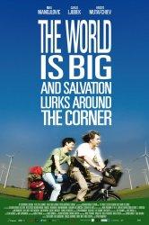 Смотреть Мир велик, а спасение поджидает за углом онлайн в HD качестве