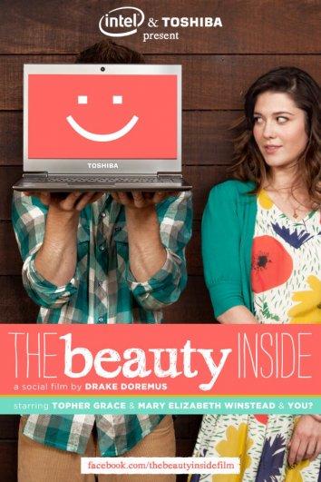 Смотреть Красота внутри онлайн в HD качестве 720p