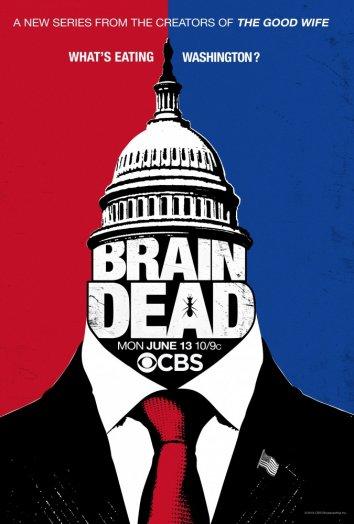 Смотреть Смерть мозга / Безмозглые онлайн в HD качестве 720p