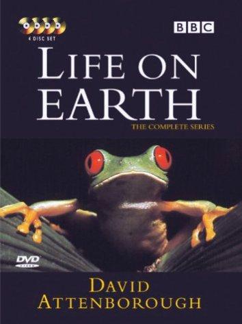 Смотреть Жизнь на Земле онлайн в HD качестве 720p