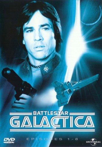 Смотреть Звездный крейсер Галактика онлайн в HD качестве 720p