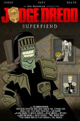 Смотреть Судья Дредд: Суперзлодей онлайн в HD качестве