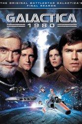 Смотреть Звездный крейсер Галактика 1980 онлайн в HD качестве