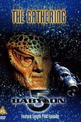 Смотреть Вавилон 5: Сбор онлайн в HD качестве