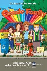 Смотреть Семейка Гудов онлайн в HD качестве