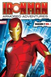 Смотреть Железный человек: Приключения в броне онлайн в HD качестве 720p