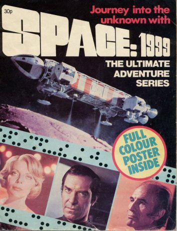 Смотреть Космос: 1999 онлайн в HD качестве 720p