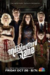 Смотреть Семейка монстров онлайн в HD качестве