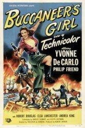 Смотреть Дочь пирата онлайн в HD качестве 720p