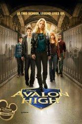 Смотреть Школа Авалон онлайн в HD качестве