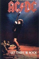 Смотреть AC/DC: Let There Be Rock онлайн в HD качестве 720p