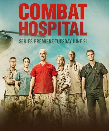 Смотреть Военный госпиталь онлайн в HD качестве 720p