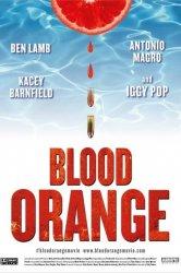 Смотреть Кровавый апельсин онлайн в HD качестве