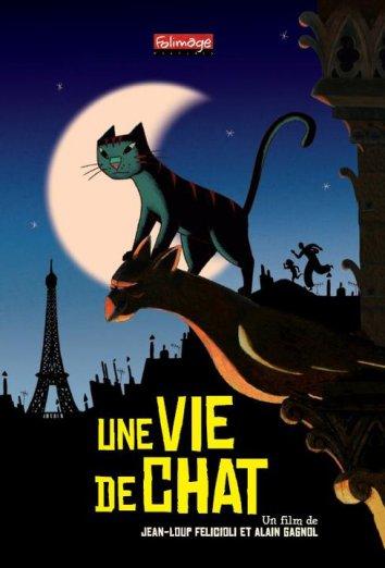 Смотреть Кошачья жизнь онлайн в HD качестве 720p