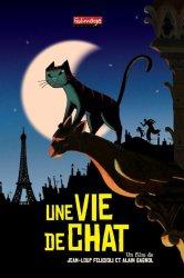 Смотреть Кошачья жизнь онлайн в HD качестве