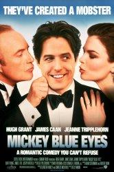 Смотреть Голубоглазый Микки онлайн в HD качестве
