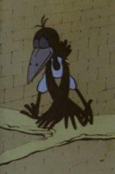 Смотреть Хитрая ворона онлайн в HD качестве