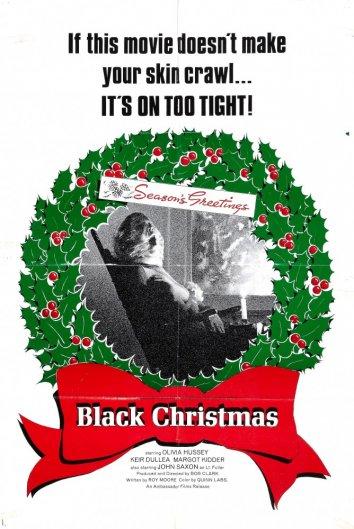 Смотреть Черное Рождество онлайн в HD качестве 720p