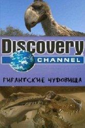 Смотреть Гигантские чудовища онлайн в HD качестве