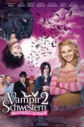 Смотреть Семейка вампиров 2 онлайн в HD качестве 720p