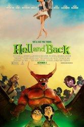 Смотреть В ад и обратно онлайн в HD качестве