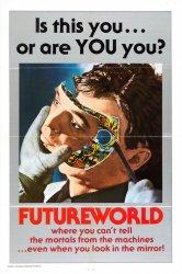 Смотреть Мир будущего онлайн в HD качестве