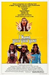 Смотреть Я хочу держать тебя за руку онлайн в HD качестве