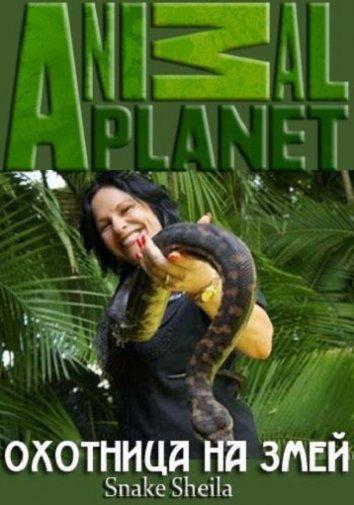 Смотреть Охотница на змей онлайн в HD качестве 720p