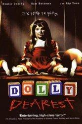 Смотреть Прелестная Долли / Дьявольская кукла онлайн в HD качестве