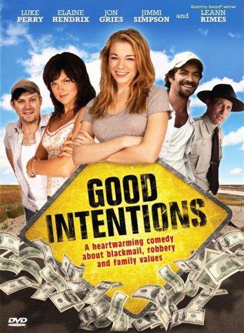 Смотреть Хорошие намерения онлайн в HD качестве 720p