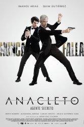 Смотреть Анаклет: Секретный агент онлайн в HD качестве
