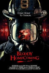 Смотреть Кровавое возвращение домой онлайн в HD качестве