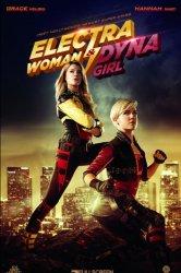 Смотреть Суперженщины онлайн в HD качестве