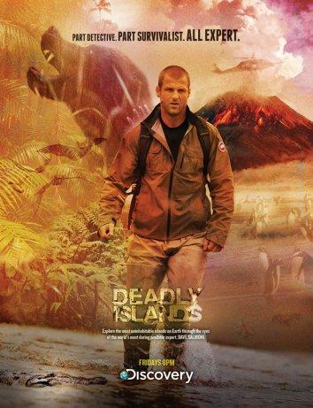 Смотреть Смертельные острова онлайн в HD качестве 720p