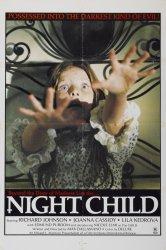 Смотреть Ночное дитя / Окровавленный медальон онлайн в HD качестве