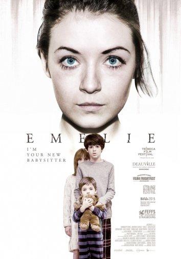 Смотреть Эмили онлайн в HD качестве 720p