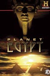 Смотреть Планета Египет онлайн в HD качестве