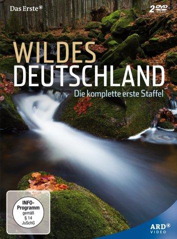 Смотреть Дикая Германия / Дикая природа Германии онлайн в HD качестве 720p