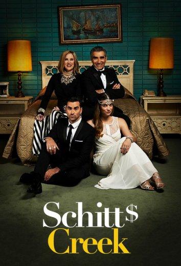 Смотреть Шиттс Крик онлайн в HD качестве 720p
