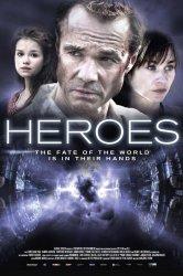 Смотреть Герои онлайн в HD качестве